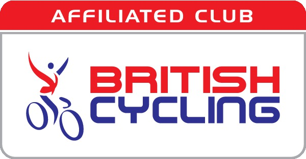 Proud to be a British Cycling Affiliated Club