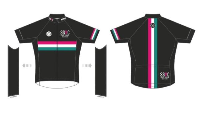 stoney stanton club jersey
